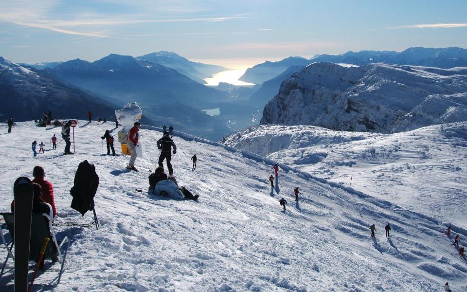 Paganella-Ski-Olimpionica