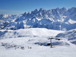 Dove sciare in trentino: 10 migliori valli da scoprire